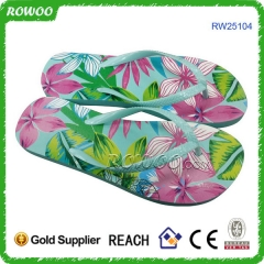 printed women new shoes