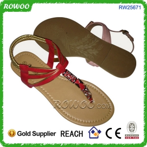 Wholesale Nice Personalized Sandals