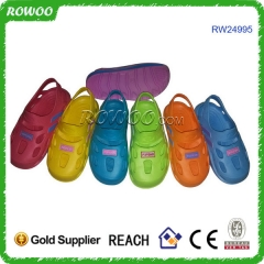 Buy china eva garden shoes
