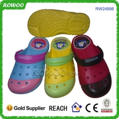Popular eva foam clog