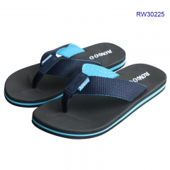 ROWOO Men's Hot Sale Design Durable Plain Sandal
